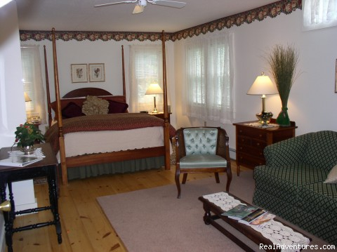 Premier Room 10  (#4 of 7) - Buttonwood Inn on Mount Surprise