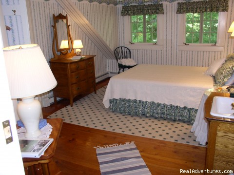Traditional Room 4 - Buttonwood Inn on Mount Surprise