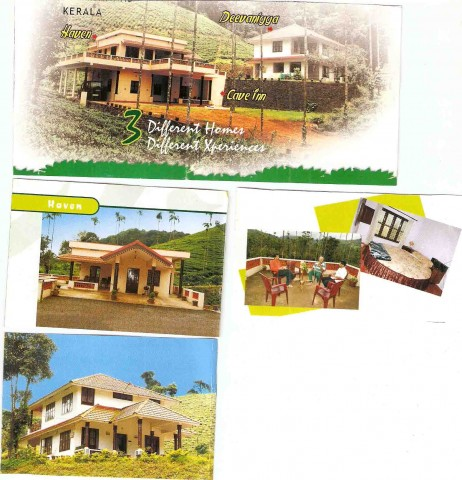 accommadation in wayanad - Wayanad Travel Needs