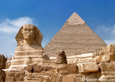 Scarab Egypt Tours packages, Budget Holidays