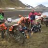 Iceland Customized Motorcycle Tours