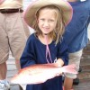 Family Fishing, Gulf Shores, Orange Beach, Al. Kids Love our light tackle