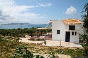Holidays to the sea Aegean Islands, Greece Bed & Breakfasts