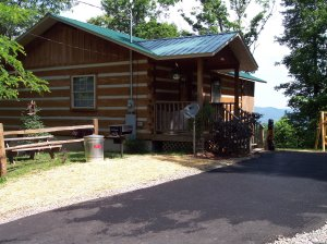 Dancing Bear Vacation Rentals Sevierville, Tennessee