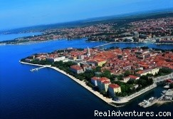 Luxury accommodation in Zadar, Croatia Zadar