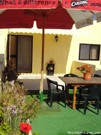 Home stay accommodation ideal for students