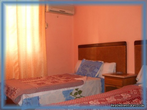 - Inexpensive Downtown Cairo Hostel - Nubian Hostel