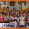 Inexpensive Downtown Cairo Hostel - Nubian Hostel Youth Hostels Cairo, Egypt