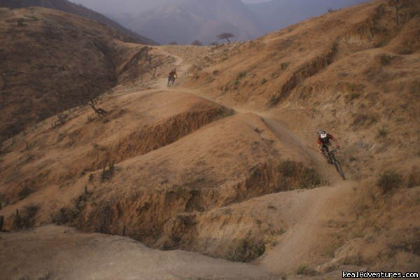 Image #3/9 | Mountain Biking Photos from Peru