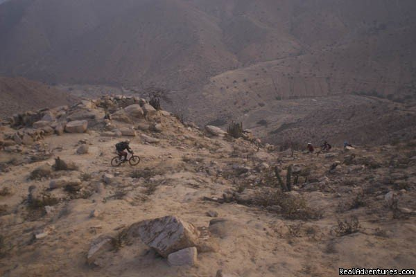 Image #4/9 | Mountain Biking Photos from Peru
