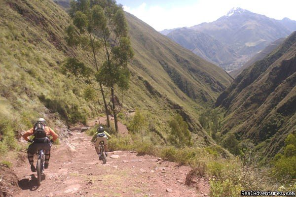 Image #5/9 | Mountain Biking Photos from Peru
