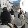 Adventure riding holiday Andalucia Articles Fuente Vera, Spain