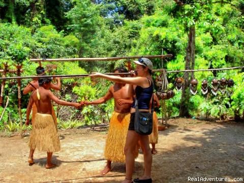 Image #6 of 12 - Famous Amazonian Jungle Healing Center