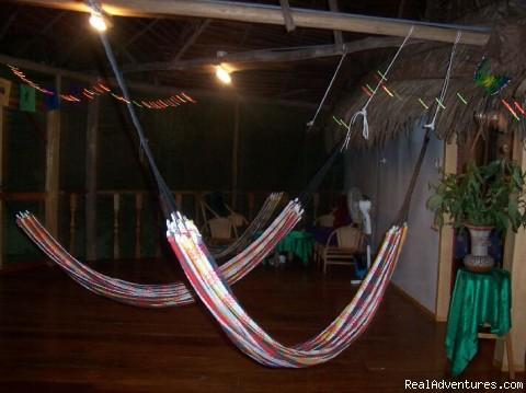Image #10 of 12 - Famous Amazonian Jungle Healing Center