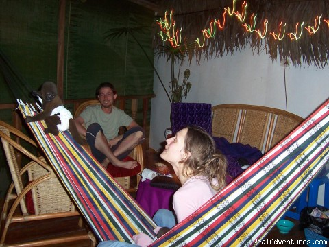 Image #11 of 12 - Famous Amazonian Jungle Healing Center