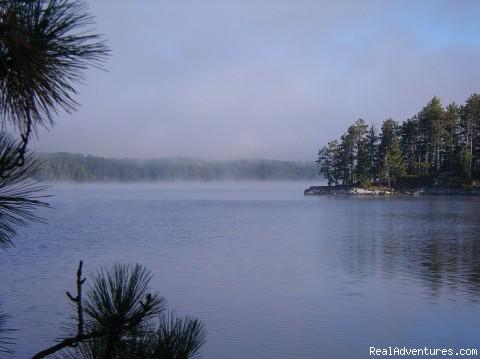 Image #6 of 11 - Ontario/Quetico Park canoe trip