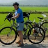 Mekong Delta, Vietnam: Cycling tours in New Zealand, Vietnam and Japan, Christchurch, New Zealand