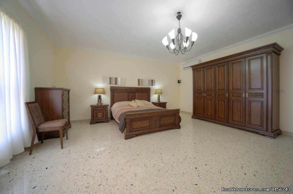Image #6/9 | Fantastic Villa/Apartments w.Pool/Air Cond-Malta