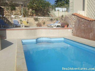 Ringway Villa - Fantastic Villa/Apartments w.Pool/Air Cond-Malta