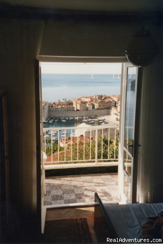 Wonderful view - Apartment Bellavista