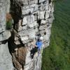 Mountain Skills Climbing Guides- rock/ice climbing Gunks rock climbing