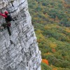 Mountain Skills Climbing Guides- rock/ice climbing Rock Climbing New Paltz, New York
