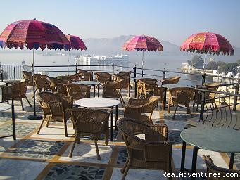 Hotel The Tiger Udaipur, India Hotels & Resorts