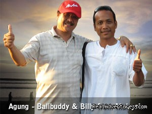 Bali Tour : Super Saver !!!