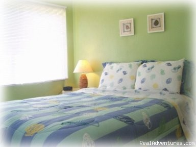 Bedroom 1 - Affordable Vacation Rock Bottom Rates!!