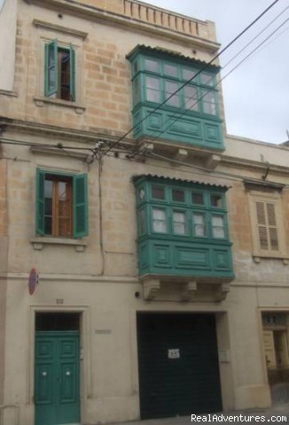 Sliema Home Stay Self catering.  - Budget Getaway  at Sliema Homestay Malta