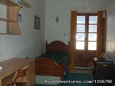 Budget Getaway  at Sliema Homestay Malta: Single room en suite