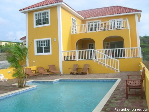 Designs Of Houses In The Caribbean Part 49