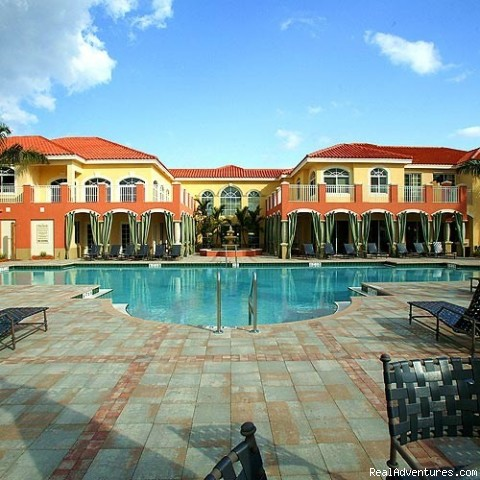 Poshpadz Is 5 Star Luxury For Less Palm Beach Gardens