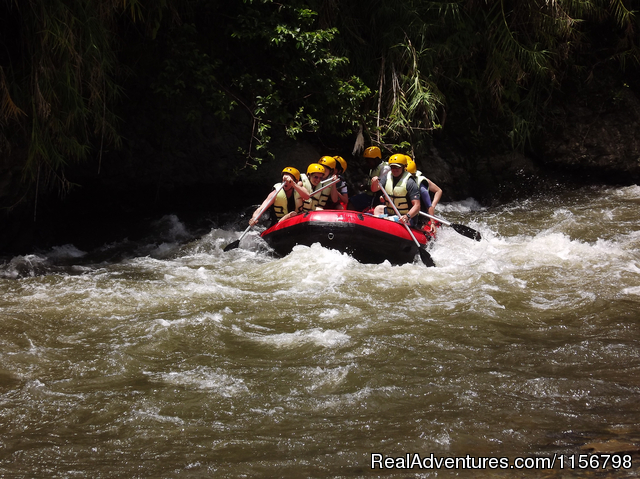 Luva - Rafting - Adventure Tours