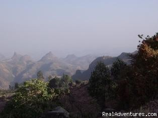 Simien Mountains (#2 of 2) - Hiking & Trekking in Ethiopia