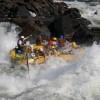 Zambezi Whitewater Rafting Expedition
