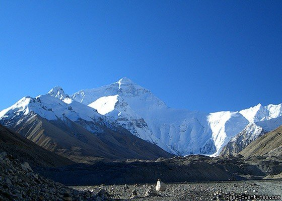 View of Himalayas | Image #6/7 | Adventures trips in Nepal