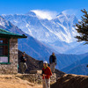 Adventures trips in Nepal