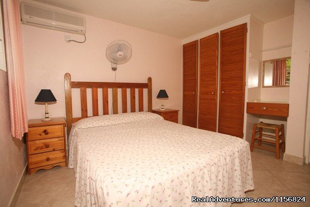 One bedroom Apartment | Image #21/23 | Palm Paradise Guest House + 2 Apartments