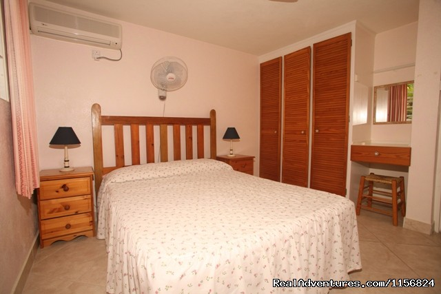 One bedroom Apartment (#24 of 26) - Palm Paradise Guest House + 2 Apartments