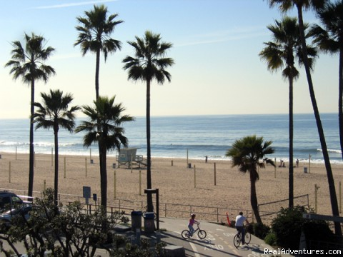 Image #2 of 4 - California Beach Vacations