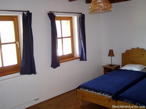 Rooms are very beautiful, all with bathroom - Fishing & Nature Holiday in Hungary