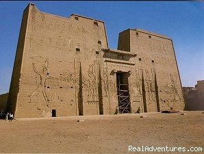 Luxor Guided Tours