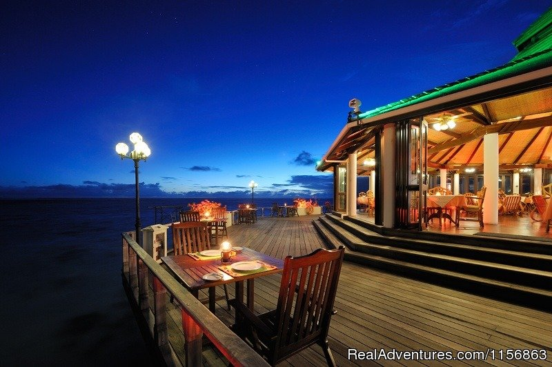 Image #2/10 | Cheap rates for Maldives resorts and hotels