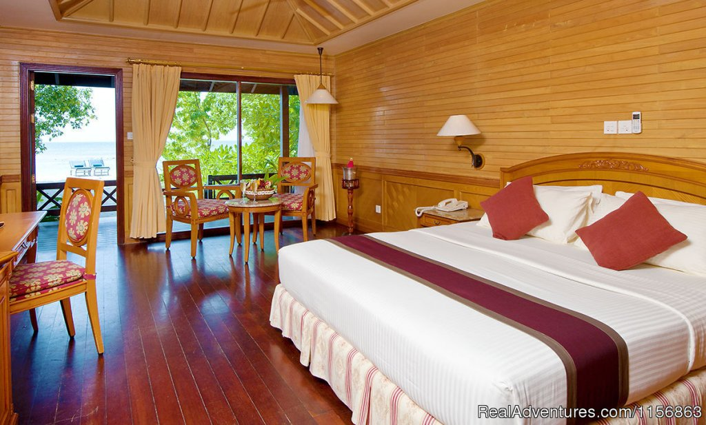 Image #4/10 | Cheap rates for Maldives resorts and hotels