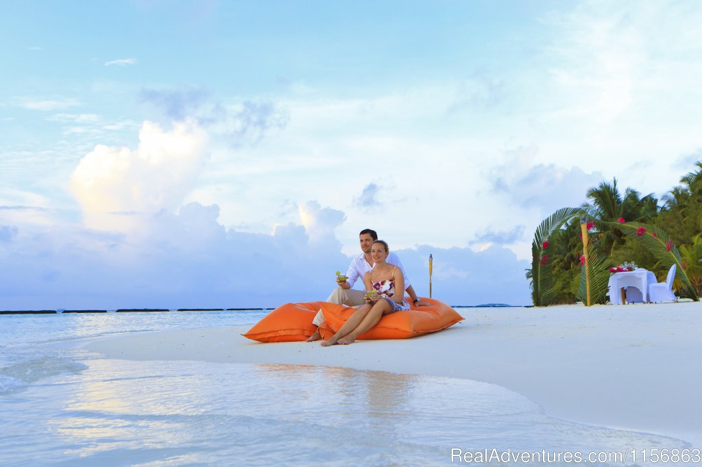 Image #5/10 | Cheap rates for Maldives resorts and hotels
