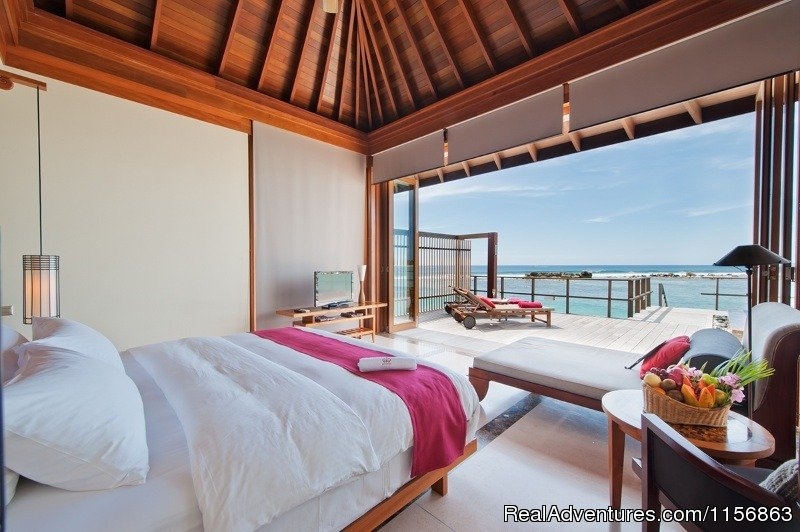 Image #9/10 | Cheap rates for Maldives resorts and hotels