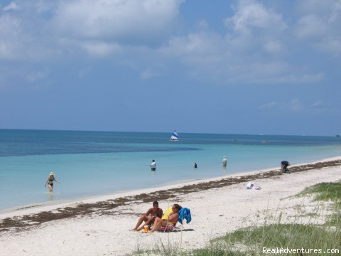 Florida Keys Vacation Getaways