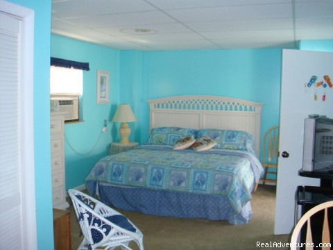 Studio Apt.  - Florida Keys Vacation Getaways