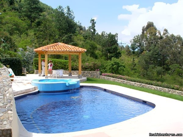 Image #3/4 | Romantic Casita with Private Pool and Jacuzzi